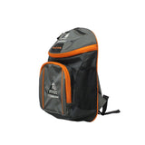 Jackson Ultima Sports Backpack<br> (Gray/Orange)