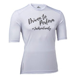 Mens Driven to Perform Action Tee