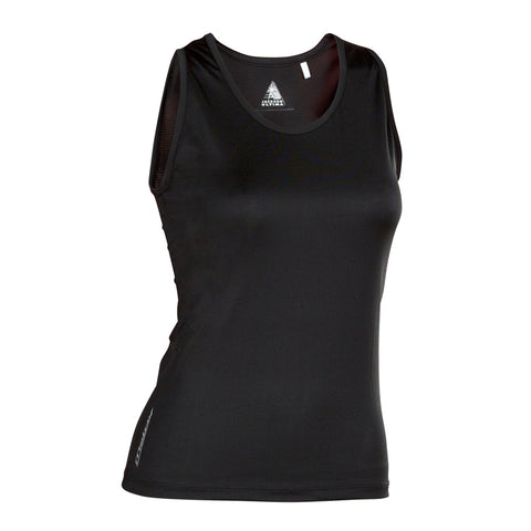 Womens Spin Tank