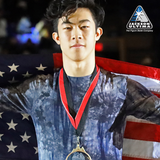 Nathan Chen<br>United States