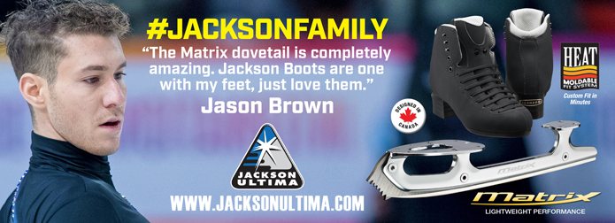 Jason Brown #JacksonFamily