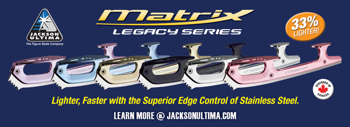 Matrix Legacy Series