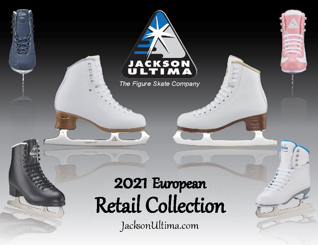Jackson Ultima Professional Catalog