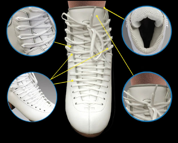 Jackson Boot Features