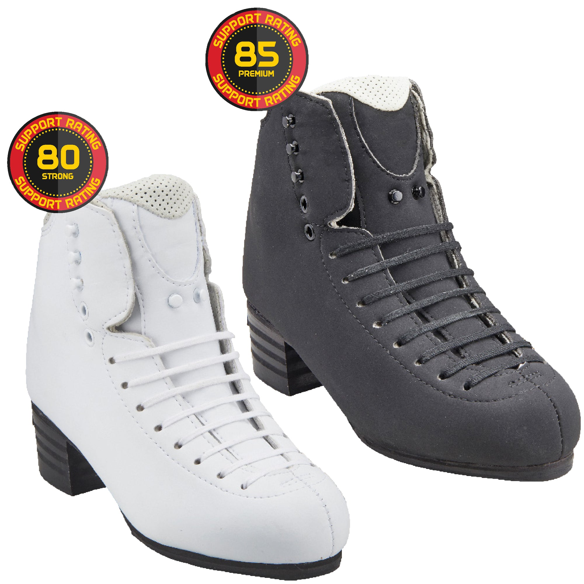 Jackson Supreme Low Cut Boots