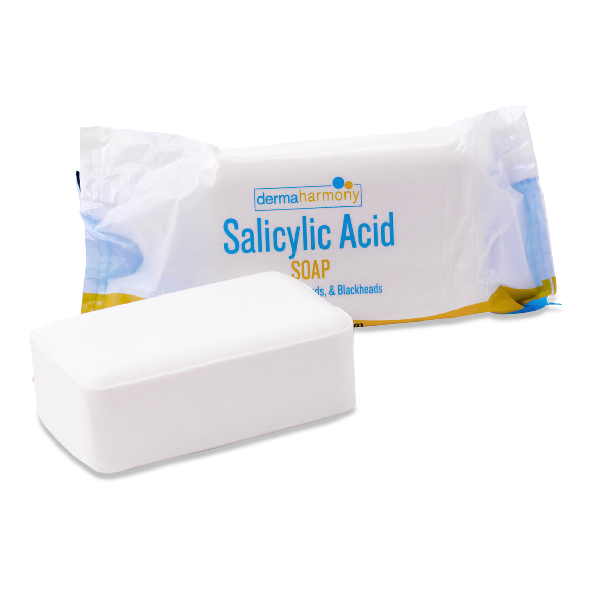 2% Salicylic Acid Body and Facial Soap