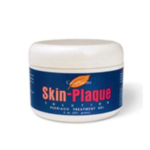 Skin-Plaque Solution Gel