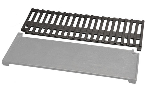 Replacement Grill Plate (Half)