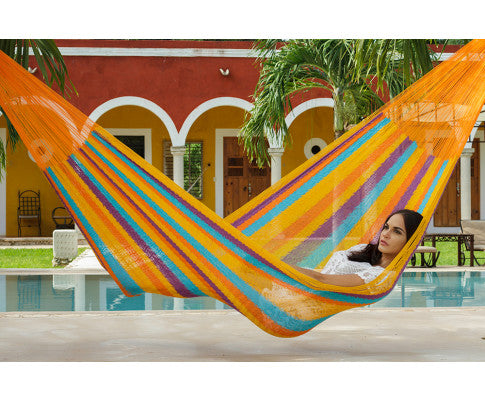 Pool Side Hammock
