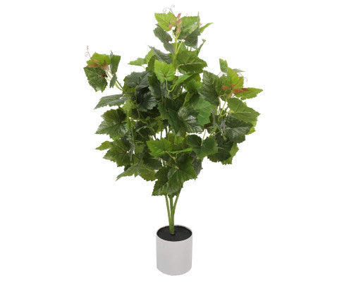 Artificial Potted Grape Vine Tree 70cm