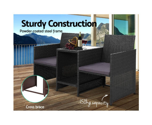 Sturdy Outdoor Furniture