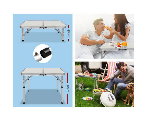Foldable Kitchen Garden Table