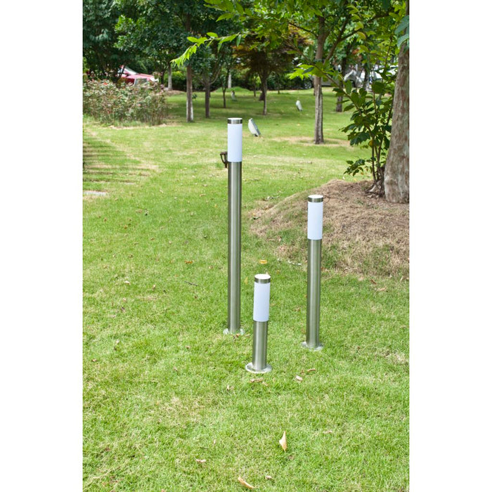 Garden Stainless Steel Lamp