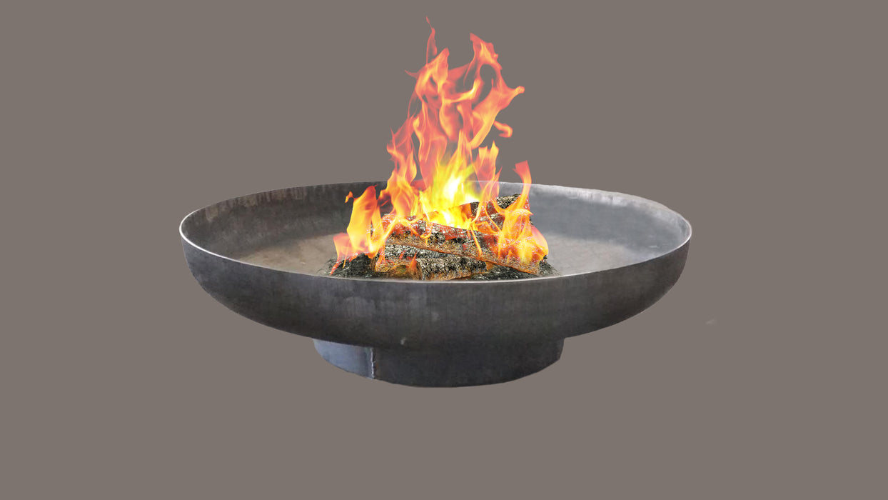 Belmont Fire Pit For Outdoor Entertainment