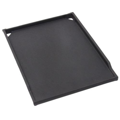 Crossray Black Enamel Hotplate