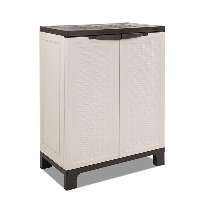 outdoor-half-sized-storage-cabinet-9086 Afterpay ZipPay Australia Melbourne Sydney Adelaide Gold Coast