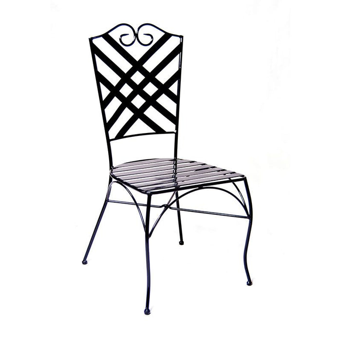 Rochelle Chair Wrought Iron