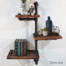 rustic-industrial-diy-floating-pipe-shelf-13243 Afterpay ZipPay Australia Melbourne Sydney Adelaide Gold Coast