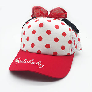 Lovely Girls Cap