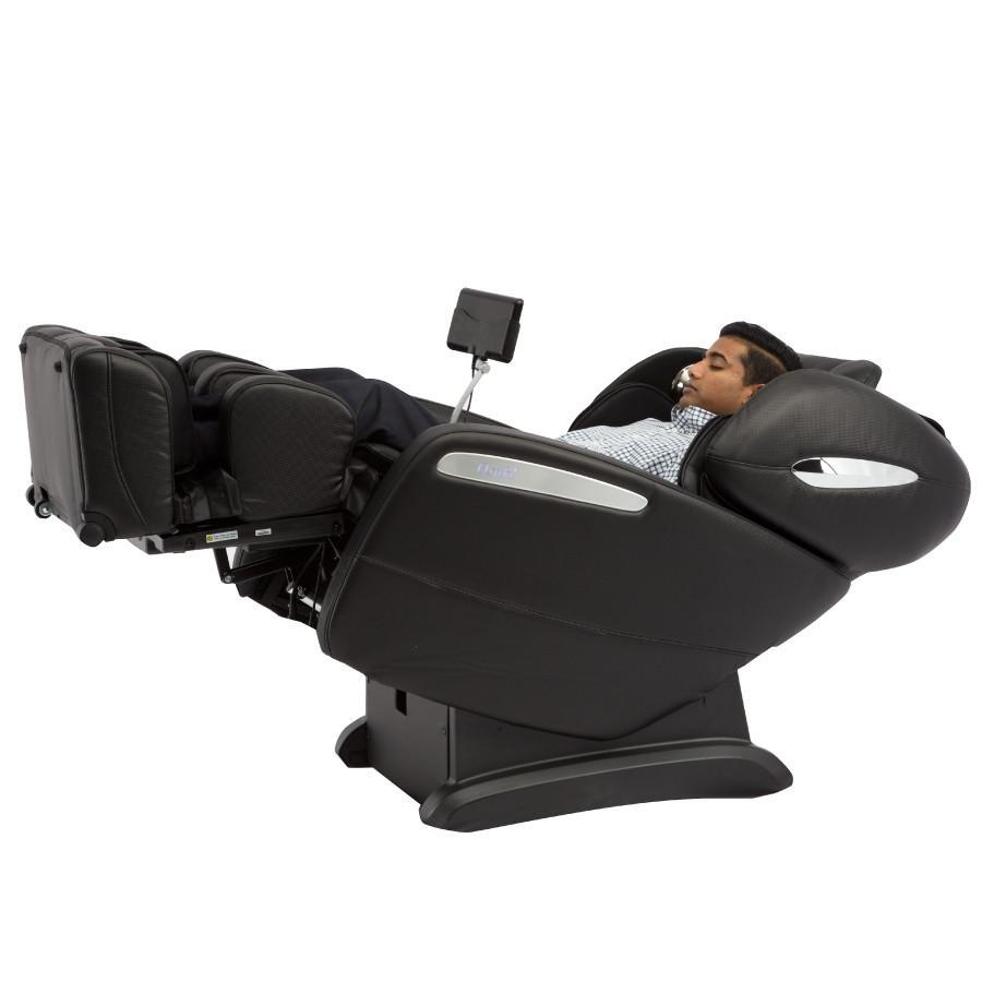 The Health Benefits of a Massage Chair