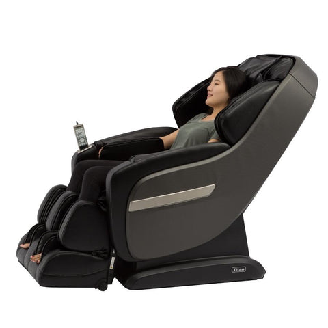 Titan OS-Pro Summit Massage Chair