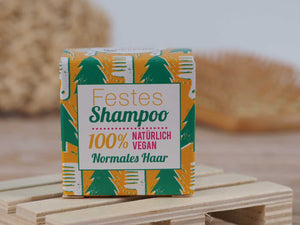 Champú - Cabello normal - green markets