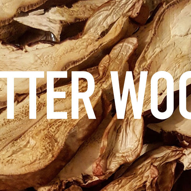 Using Bitter Wood for Blood Sugar Support and Healthier Blood