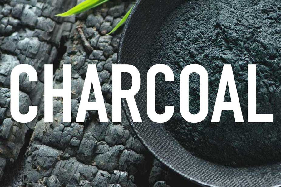 4 Ways Activated Charcoal Can Change Your Life