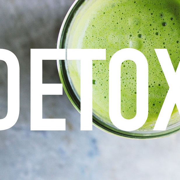 3 easy ways to detox your body and clear skin