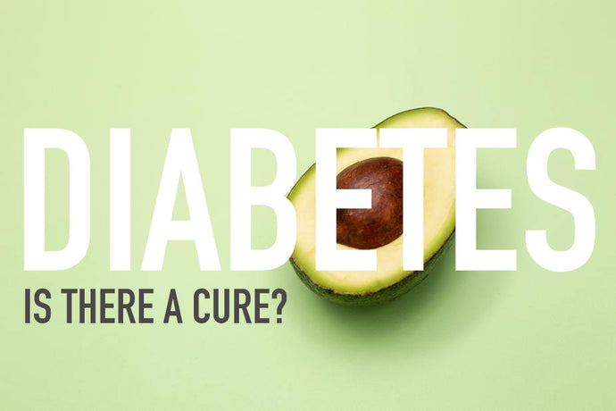 Is there a Cure? Using a Vegan Diet to Overcome Diabetes