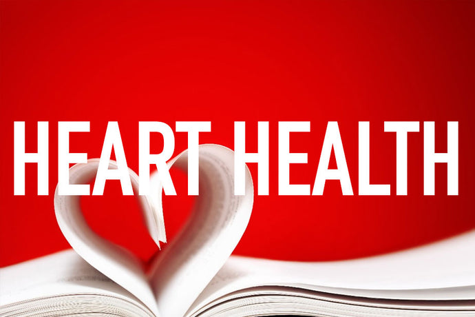 Fundamentals to Healthy Living - 3 Ways To Keep Your Heart Healthy