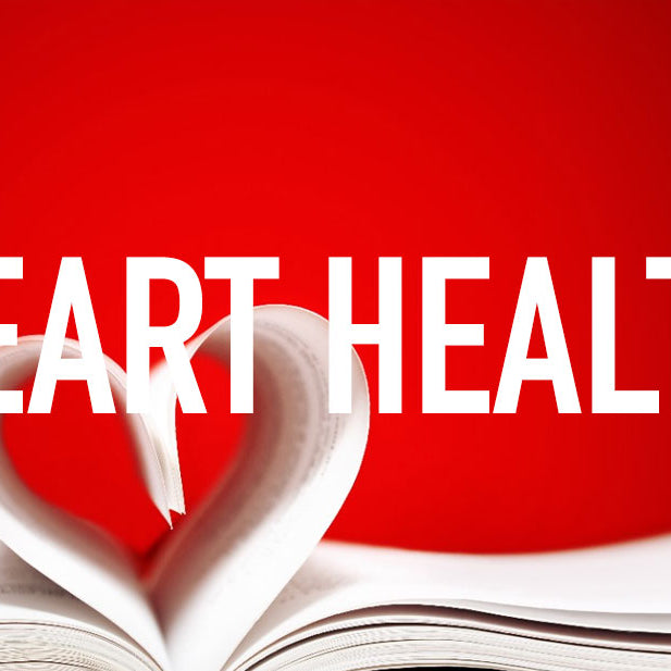 3 easy ways to keep your heart healthy