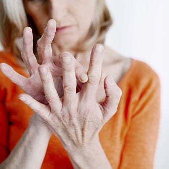 Herbal Alternatives for Rheumatoid Arthritis