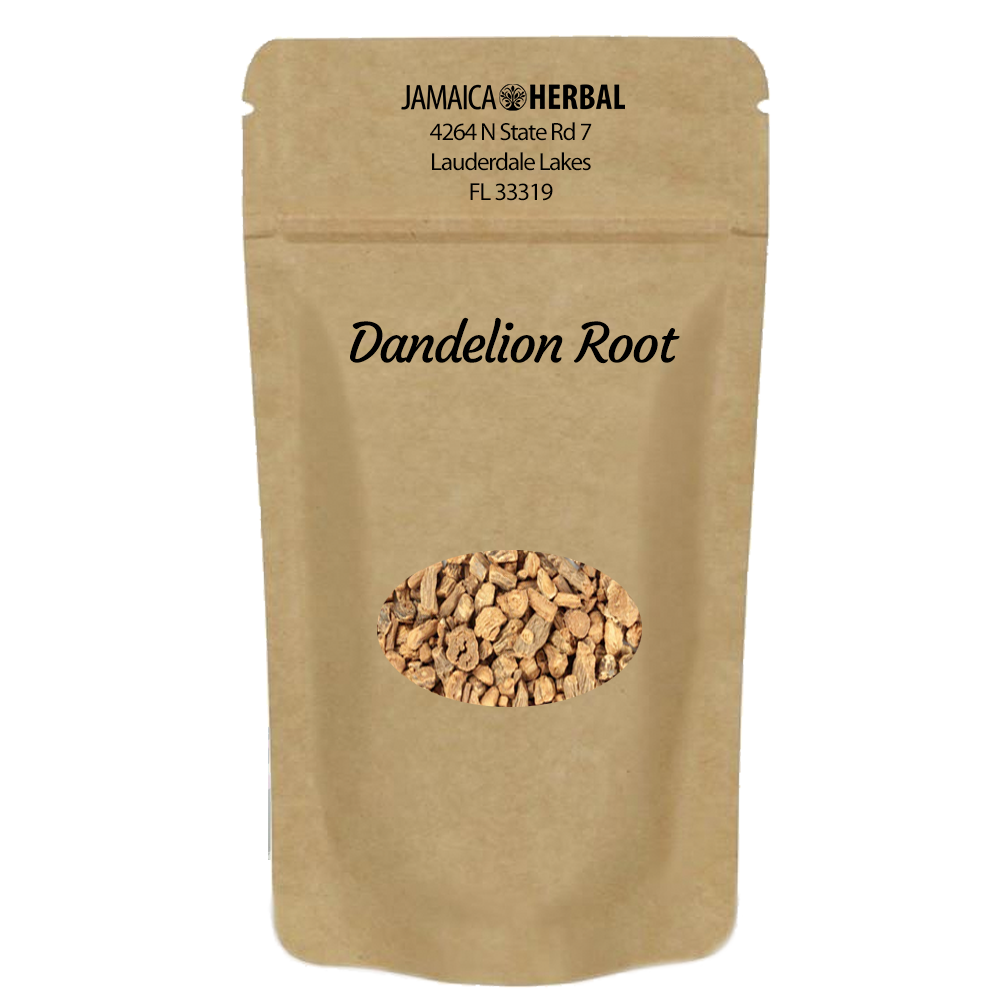 Dandelion Root | Aid Kidney Function, Increase Liver Health and Fight cancer