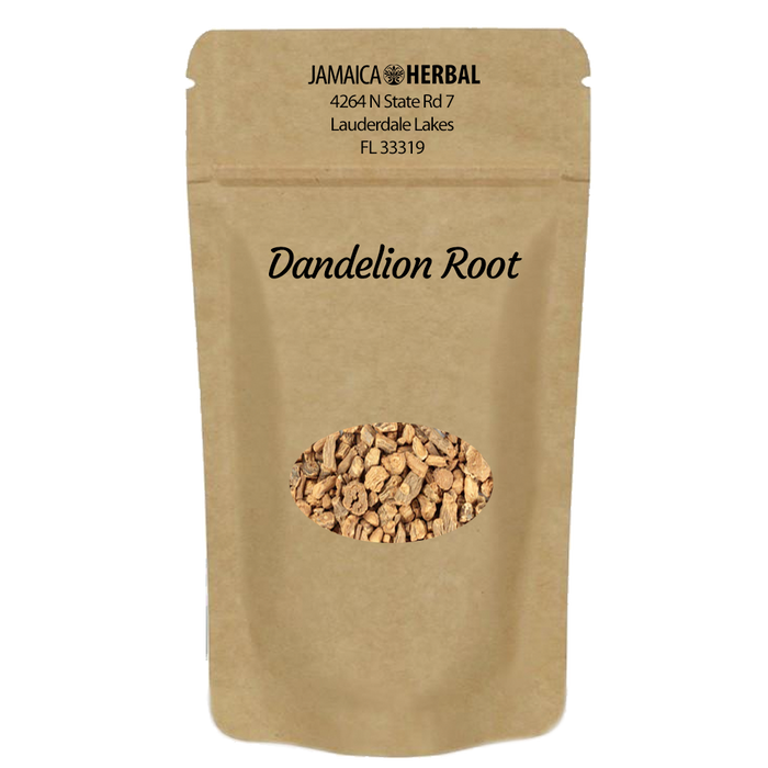 Dandelion Root | Support Healthy Kidney Function