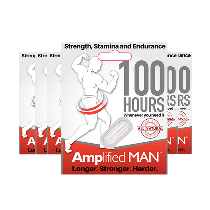 Natural male sexual enhancer
