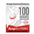Amplified Man | Natural Male Sexual Enhancer