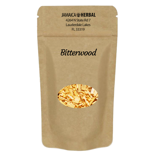 Bitter Wood | Blood Sugar Support, Blood Purification, Eliminate Parasites