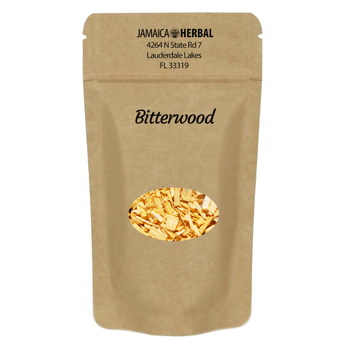 Bitter Wood | Blood Sugar Support, Blood Purification Support