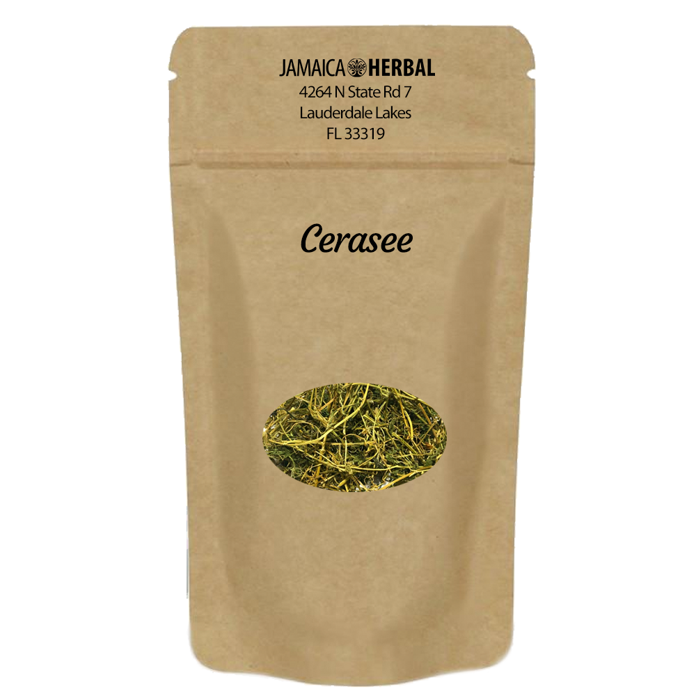 Cerasee Raw Herb