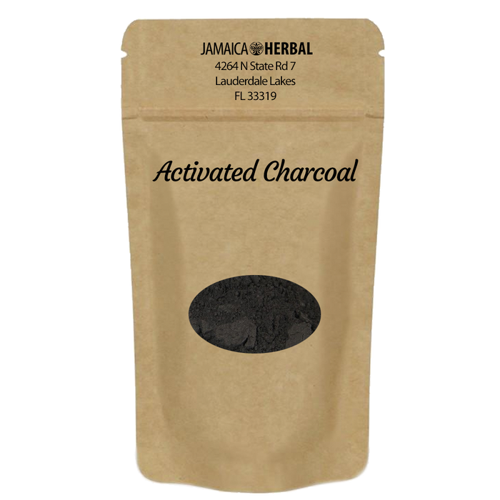 Activated Charcoal powder | Detox, lower cholesterol, whiten teeth