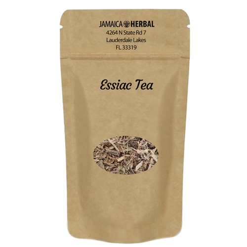 Essiac Tea | Fight Cancer and Inflammation, Boost the Immune System