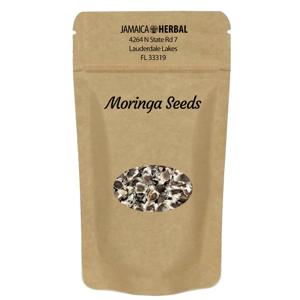 Moringa Seeds | Boost Immune System, Increase Energy