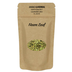 Neem Leaf | Clear Skin, Lower Blood Sugar, Anti-bacterial, Anti-fungal
