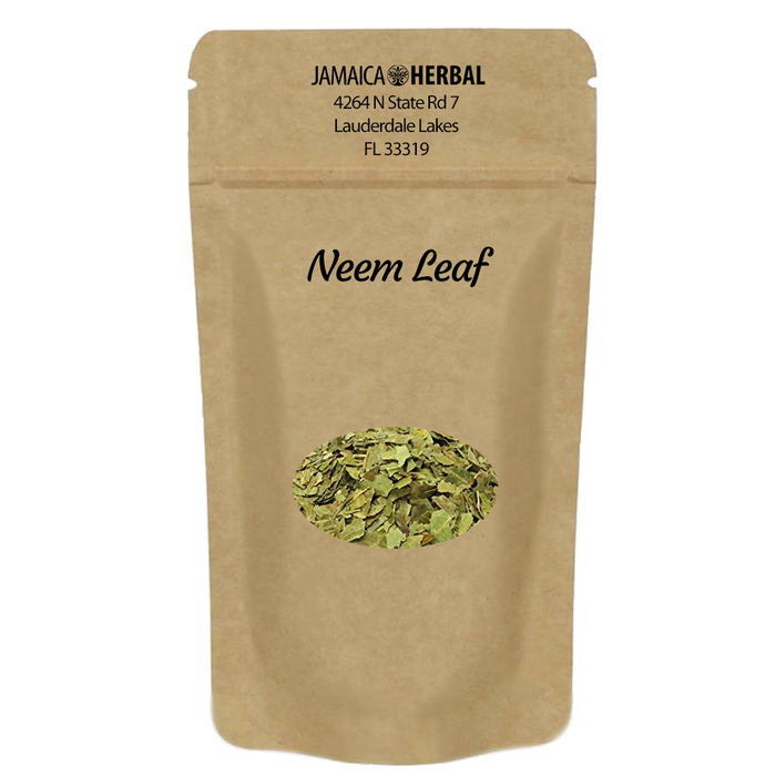 Neem Leaf | Healthy Skin Support, Blood Sugar Support