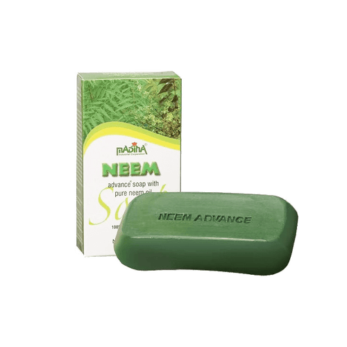 Neem Soap | Relieves Acne, Skin Disease