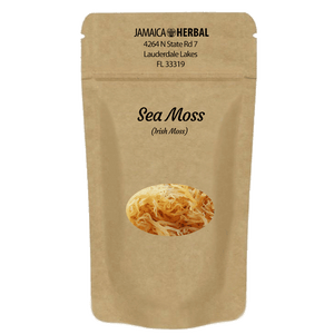 Sea Moss | Thyroid Support, Ant-Inflammatory, Digestive Health