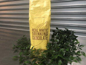Real White Drinking Chocolate 1kg