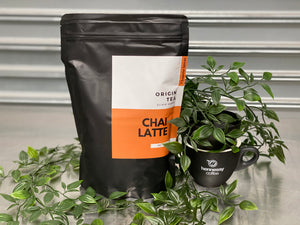 Natural Chai Latte Powder 1kg