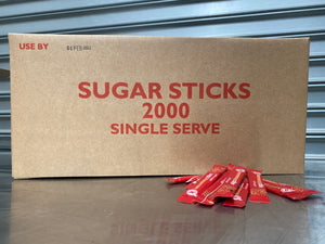 Hennessy Coffee Raw Sugar Stick 2000